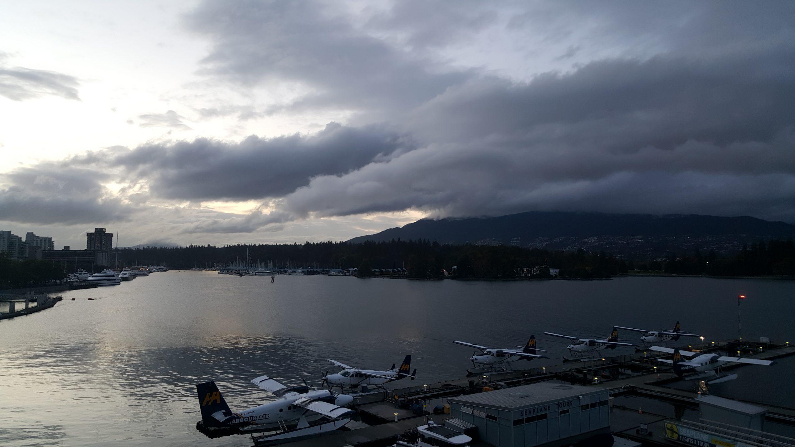 You are currently viewing Logistique de mon voyage actuel à Vancouver